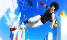 EA Executive Confirms Publisher Is Working On A New Mirror's Edge