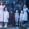 First Look At Asa Butterfield And Eva Green In Miss Peregrine's Home For Peculiar Children
