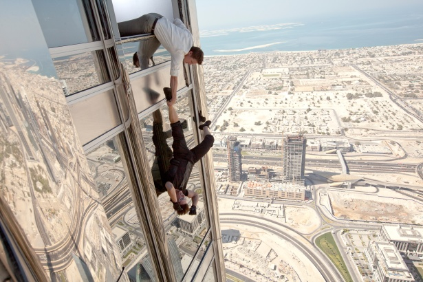 mission impossible ghost protocol burj snyder paramount 615 We Got This Covereds Top 100 Action Movies