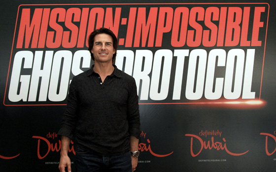 Mission: Impossible - Ghost Protocol French Trailer