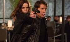 Tom Cruise Leads An Agency Of Chaos In Full-Length Trailer For Mission: Impossible – Rogue Nation