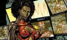 Luke Cage Casts Simone Missick As Misty Knight