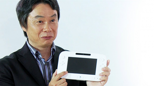 The Wii U Could Launch In North America On November 18