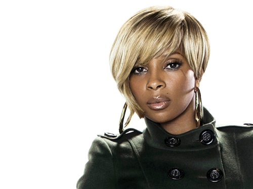 mary j blige songs. Mary J. Blige Records New Song