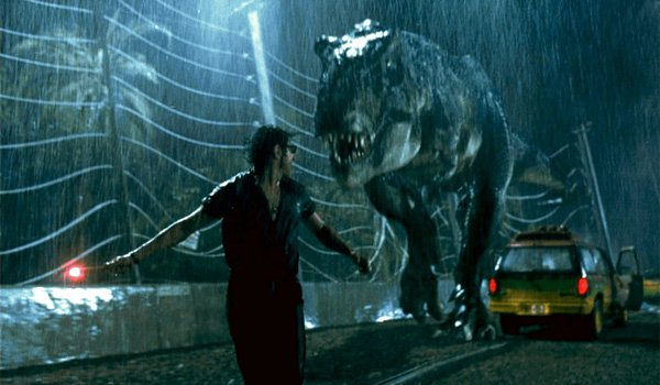 Jurassic Park 4 Gets New Release Date And Title