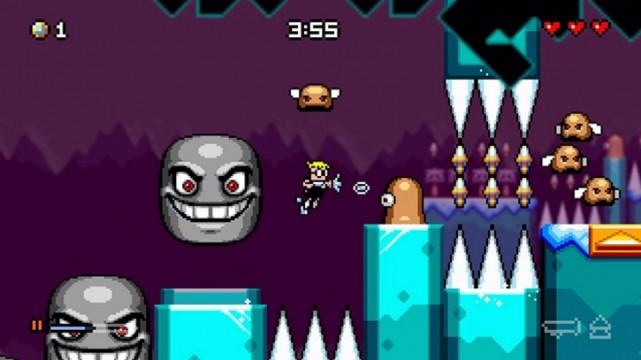 Mutant Mudds Super Challenge Review
