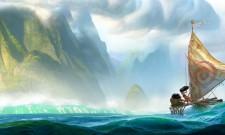 Disney Pegs Upcoming Animations Zootopia And Moana For 2016