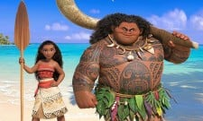 Disney Animation President Talks Emotional Side Of Moana, Cools Talk Of Tron Animated Film