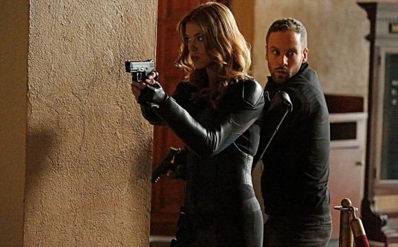 Agents Of S.H.I.E.L.D. Mockingbird Spinoff Back On At ABC