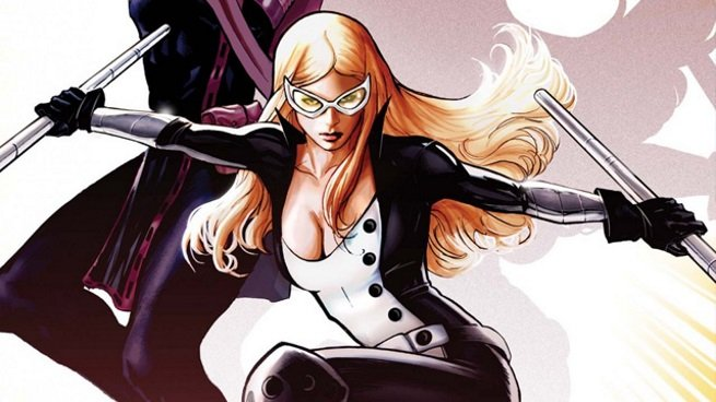 New Agents Of S.H.I.E.L.D. Character Additions Include Mockingbird And Kraken