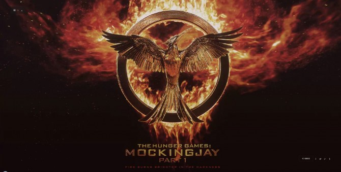 Check Out President Snow's Address From The Hunger Games: Mockingjay - Part 1