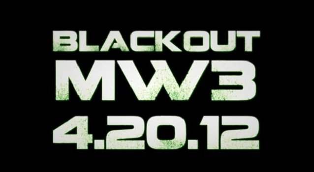 Call Of Duty Players Plan A 24 Hour Blackout Protest