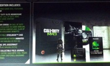 Call Of Duty: Modern Warfare 3 Hardened Edition Contents Confirmed