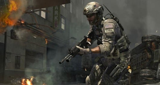 Modern Warfare 3 Multiplayer Trailer Shows Killstreaks, Maps And Chicken