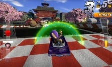 This Is What ModNation Racers Vita Looks Like In Action