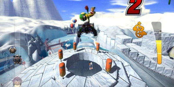 ModNation Racers: Road Trip Is The Title Of The Series' Vita Debut