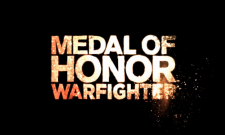 Six And A Half Minutes Of Medal Of Honor: Warfighter Gameplay Straight From E3