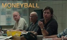First Trailer For Aaron Sorkin's Moneyball