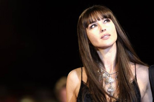 Monica Bellucci And Andrew Scott Rumored For Roles In Bond 24