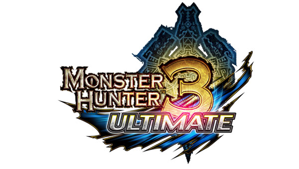Monster Hunter 3 Ultimate To Release For Wii U And 3DS March 2013