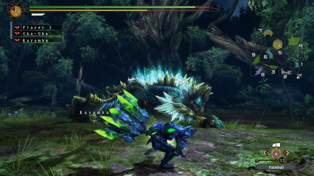 Good News, Monster Hunter 3 Ultimate Will Have Cross-Region Play After All
