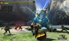 New Monster Hunter 3 Ultimate Trailer Shows Wii U Version In Action