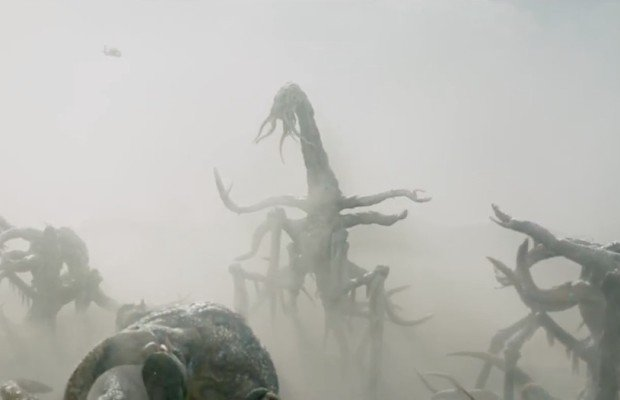 Monsters: Dark Continent Trailer Is Absolutely Awesome