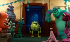 First Four Teasers For Pixar's Monsters University