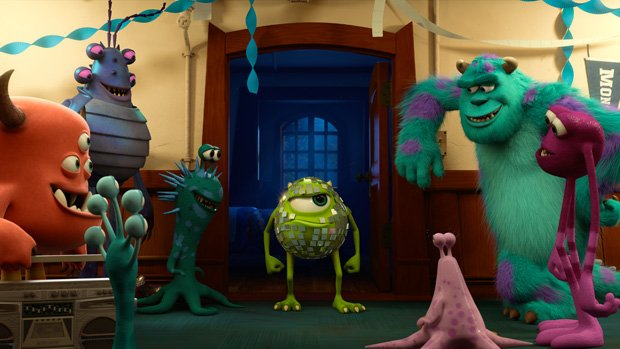 monsters university Billy Crystal Spills More Monsters University Details