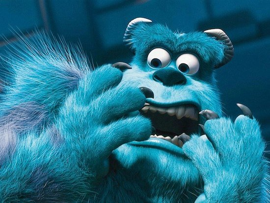 monstersinc Fall Movie Preview Spectacular! Part 4   The Films of December