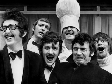 The Last Night Of Monty Python Will Be Broadcast In Movie Theaters Worldwide