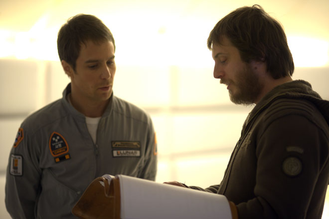 Exclusive Interview With Duncan Jones On Source Code And Mute