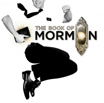 Broadway Sensation The Book Of Mormon To Get A Film Treatment