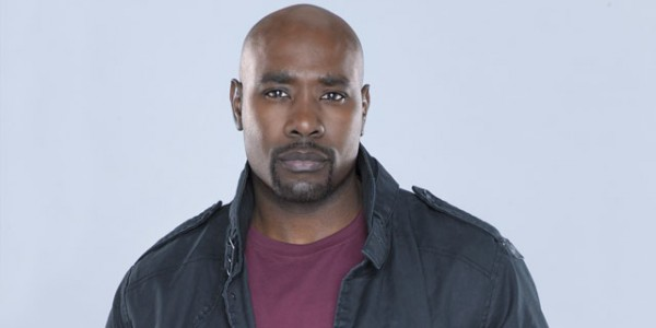 Morris Chestnut Rumoured For Black Panther
