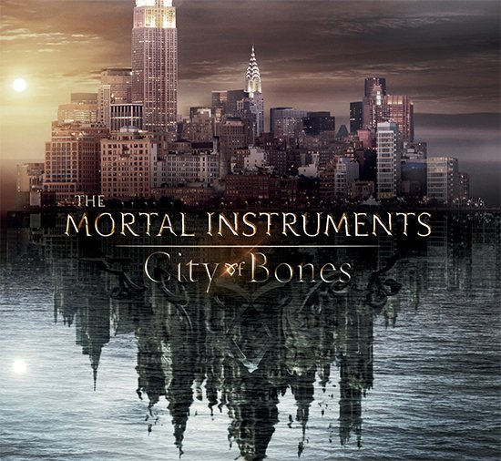 The Mortal Instruments: City Of Bones Prequel Already In The Works