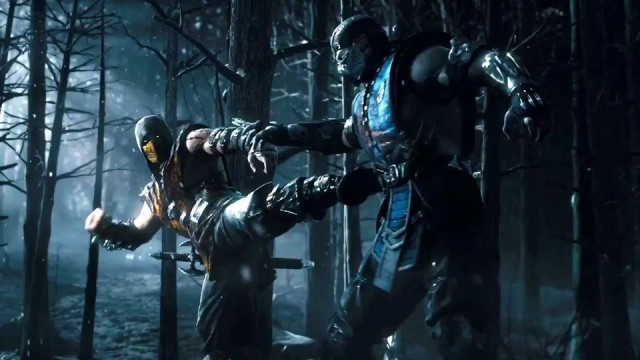NPD Figures Reveal Mortal Kombat Is Best-Selling Game Of 2015 At Retail