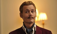 Johnny Depp Joins Fantastic Beasts And Where To Find Them 2