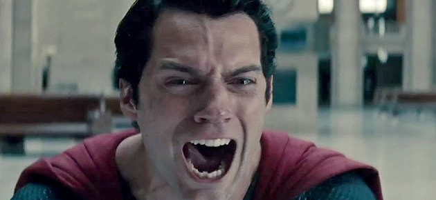"Man Of Steel Ending Will ""Deeply Affect"" Batman vs. Superman"