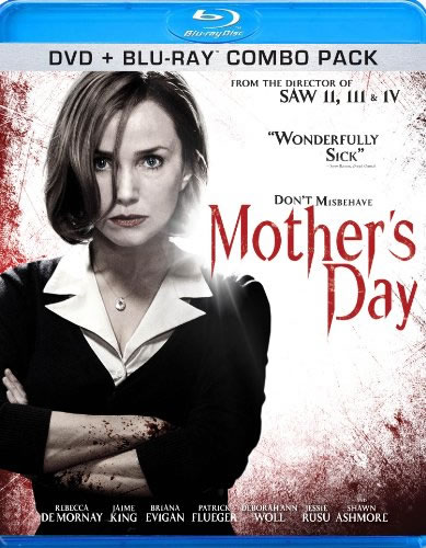 Mother's Day (2012) Blu-Ray Review