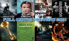 2011 Fall Movie Preview
