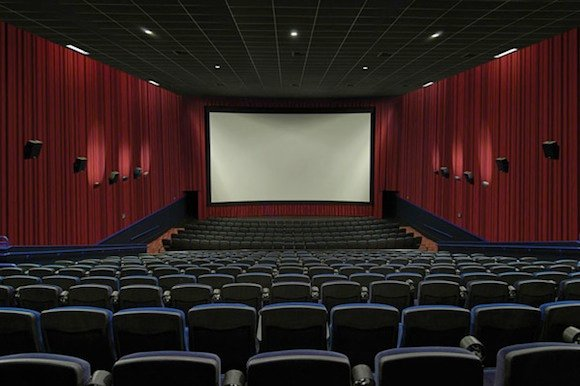 movie theater auditorium The Ten Worst Behaviors Of Modern Moviegoers