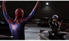Full Carjacking Scene From The Amazing Spider-Man