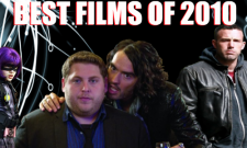 Best Films Of 2010 (Matt's List)