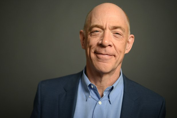 J.K. Simmons Seemingly Undergoing Intense Training To Prep For Justice League Movie