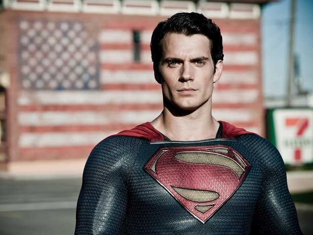 movies man of steel henry cavill superman1 5 Reasons Man Of Steel Is Dividing Viewers