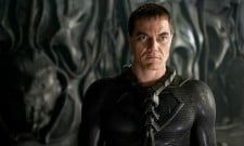 Michael Shannon Was Never On The Batman V Superman: Dawn Of Justice Set