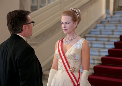 Being A Princess Has A Price In Latest Grace Of Monaco Trailer