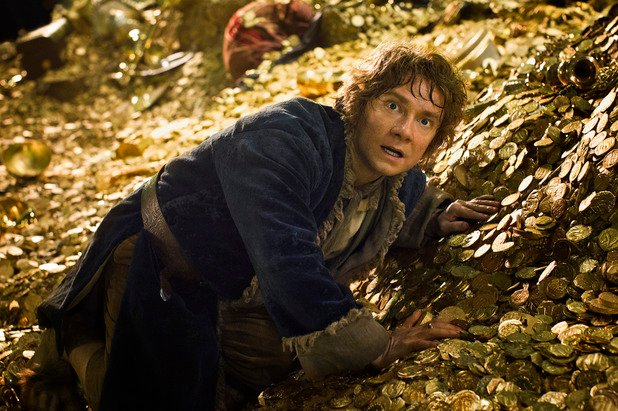 movies the hobbit desolation of smaug still 1 The Hobbit: The Desolation Of Smaug Gallery