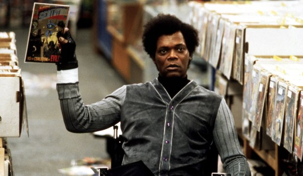 M. Night Shyamalan Touches Base With The Possibility Of Unbreakable 2