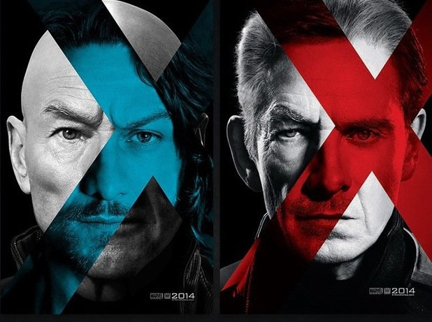 X-Men: Days Of Future Past May Be Released In 48 FPS